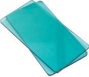 Aqua - Sizzix Sidekick Cutting Pads 1 Pair