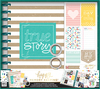 True Story - Create 365 12-Month Planner Box Kit