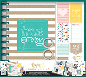 True Story - Create 365 12-Month Planner Box Kit
