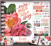 Every Picture Tells A Story - Create 365 12-Month Planner Box Kit