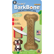 Medium - Flavorit BarkBone Wood With Mint Flavor