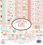 Sweet Baby Girl Collection Kit - Echo Park
