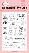 Dream Big Little One Stamp - Echo Park