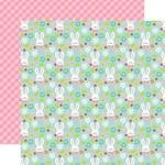 Hoppy Easter Paper - Hello Easter - Echo Park - PRE ORDER