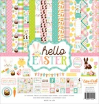 Hello Easter Collection Kit - Echo Park