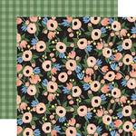 Blossom Cluster Paper - Flora No 2 - Carta Bella