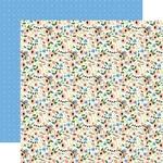 Blossom Bunch Paper - Flora No 2 - Carta Bella