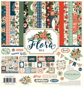 Flora No 2 Collection Kit - Echo Park