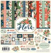 Flora No 2 Collection Kit - Echo Park