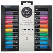 Rainbow Dream Pen Set - Kelly Creates