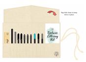 Deluxe Pen Lettering Kit - Kelly Creates