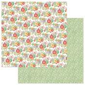 Grow Paper - Spring In My Garden - Photoplay