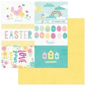 Basket Paper - Easter Blessings - Photoplay