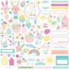 Easter Blessings Element Stickers - Photoplay