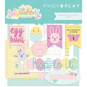 Easter Blessings Die-cut Pack - Photoplay