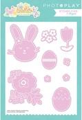 Easter Blessings Die Set - Photoplay