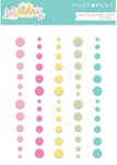 Easter Blessings Enamel Dots - Photoplay