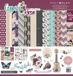 Gypsy Rose Collection Pack - Photoplay