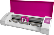 Pink - Silhouette Cameo 3 Electronic Cutter