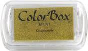 Chamomile - ColorBox Pigment Mini Ink Pad