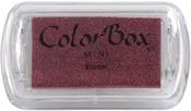 Kismet - ColorBox Pigment Mini Ink Pad
