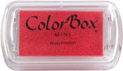 Watermelon - ColorBox Pigment Mini Ink Pad