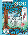 Trusting In God - Soho Publishing Bible Journal