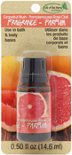 Grapefruit Blush - Fragrance .5oz