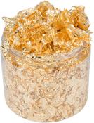 Golden Jewel - Cosmic Shimmer Gilding Flakes 200ml