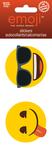 Emoji Rhinestone Stickers 2/Pkg