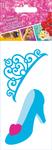 Disney Princess Rhinestone Stickers 2/Pkg