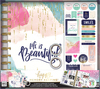 Life Is Beautiful - Create 365 12-Month Planner Box Kit