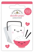 Takeout Doodlepops - Doodlebug