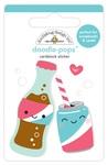 Soda Friends Doodlepops - Doodlebug