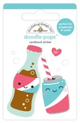 Soda Friends Doodlepops - Doodlebug