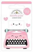 Pen Pals Doodlepops - Doodlebug