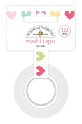 My Love Washi Tape - Doodlebug