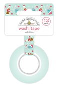 Soda-licious Washi Tape - Doodlebug