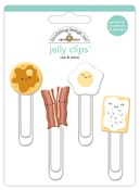 Rise & Shine Jelly Clips - Doodlebug