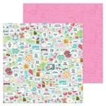 So Punny Paper - So Punny - Doodlebug - PRE ORDER