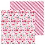 Pun Pal Paper - So Punny - Doodlebug - PRE ORDER