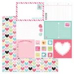 Work Of Heart Paper - So Punny - Doodlebug - PRE ORDER