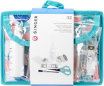 Singer Deluxe Fabric Adhesive Kit