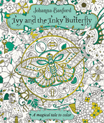 Ivy And The Inky Butterfly - Penguin Books