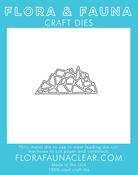 Iceberg - Flora & Fauna Dies