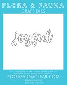 Joyful - Flora & Fauna Dies