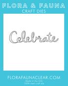 Celebrate - Flora & Fauna Dies