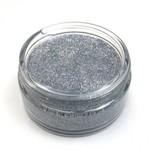 Silver Chrome - Cosmic Shimmer Glitter Kiss