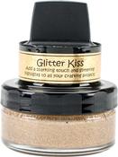Sahara Gold - Cosmic Shimmer Glitter Kiss