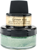 Sea Green - Cosmic Shimmer Glitter Kiss